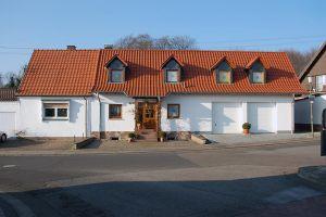 Wohnhaus Birkenweg Neunkirchen  |  Nachher  |  BJ 2000