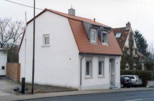 Wohnhaus in Neunkirchen  |  Nachher  |  BJ 2001