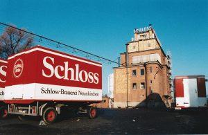 Schlossbrauerei Neunkirchen  |  Unterschutzstellung 1990