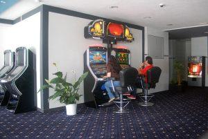 Casino  |  Saarlouis  |  2015