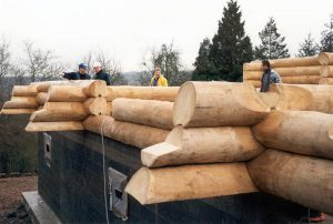 Blockhaus  |  Neunkirchen  |  BJ 1996