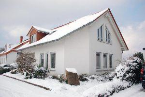 Einfamilienhaus  |  St. Ingbert  |  BJ 1998